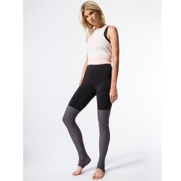 b54db33b63 ALO Yoga Pants | Alo High Waisted Goddess Leggings | Poshmark